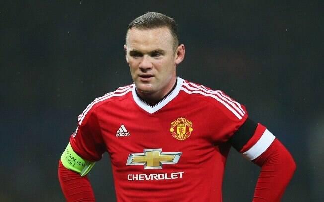 Rooney deixou mais de R$ 2 milhões em cassino inglês