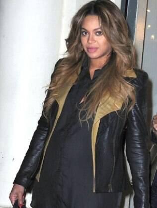 Beyoncé ainda está grávida