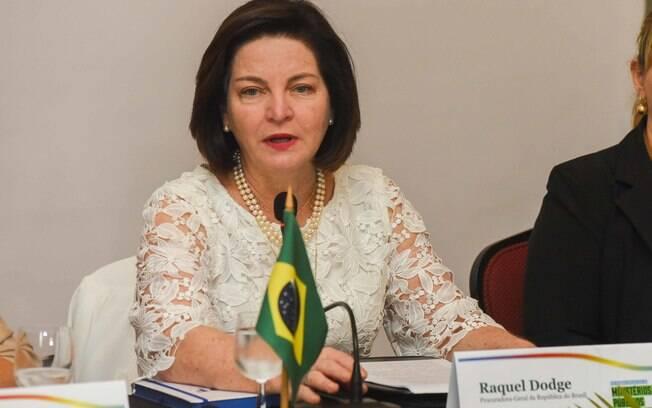 Raquel Dodge