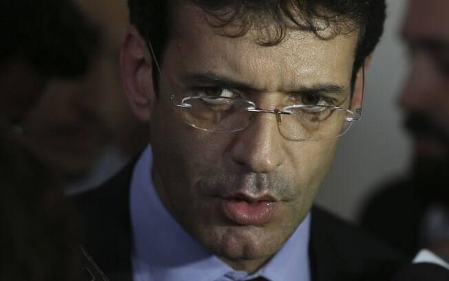 Ministro do Turismo, Marcelo Álvaro Antônio é alvo de investigações por supostos crimes eleitorais