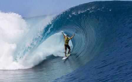 Mundial de Surfe