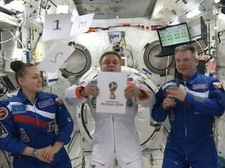 Boeing será primeira empresa comercial a levar astronautas à ISS