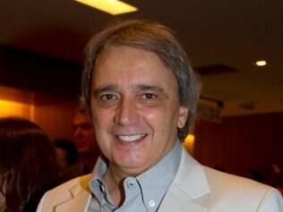 Reginaldo Leme apresenta o programa