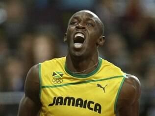 Bolt, porém, ainda não definiu se competirá na prova de 100m ou 200m