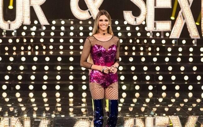 'Amor e Sexo', sob comando de Fernanda Lima, trata de temas LGBTs com naturalidade na TV aberta e estreia temporada nesta quinta (26)