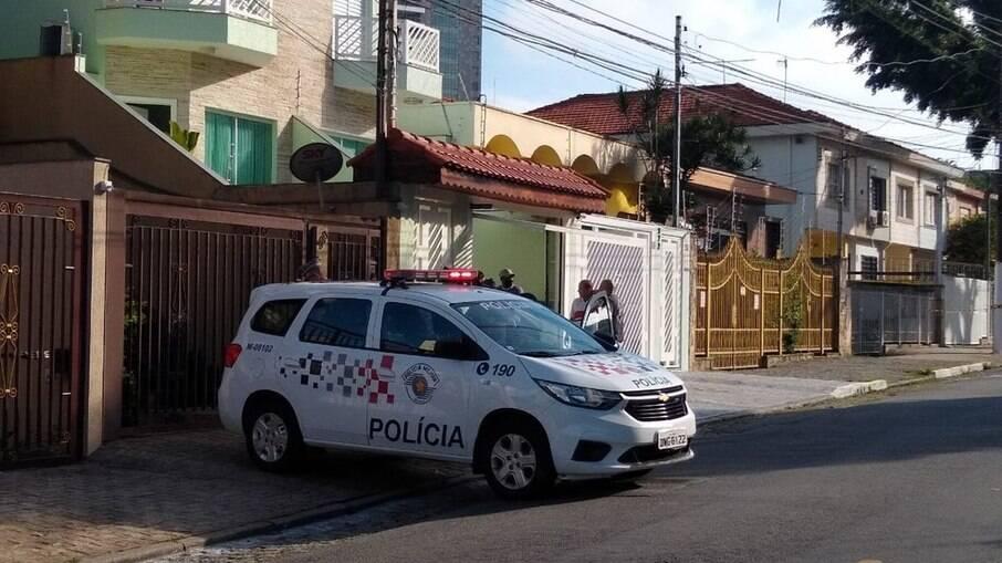 Mãe e filho de 10 anos foram mortos a facadas na zona leste de SP