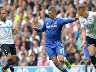 Torres promete muito trabalho e dedicação nas próximas semanas para voltar a ser chamado