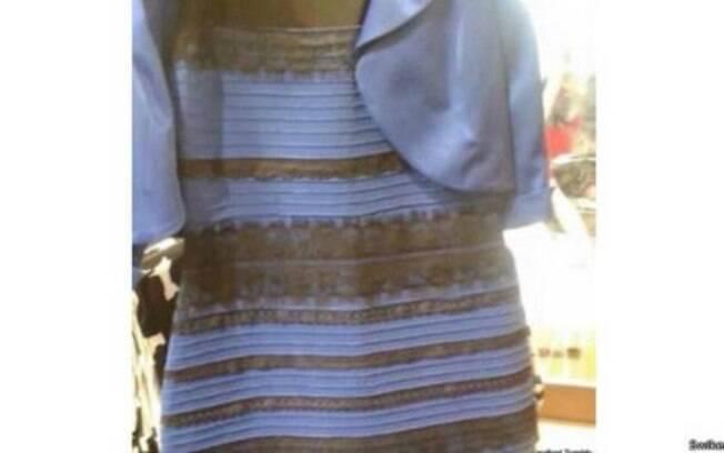 Que cores você vê? Essa foi a pergunta que não quis calar durante um dia inteiro em 2015