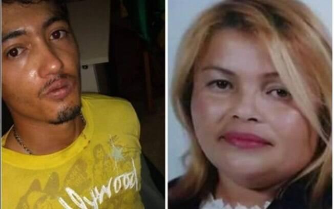 Suspeito estava internado em uma clínica para dependentes de drogas um mês antes do crime