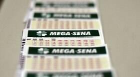 Mega-Sena sorteia R$ 10 milhões; veja números
