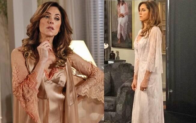 As camisolas mais pedidas de Tereza Cristina (Christiane Torloni): hit