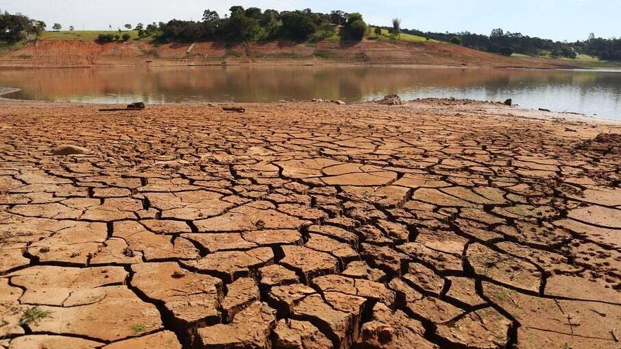 La Niña afeta o regime de chuvas no Brasil