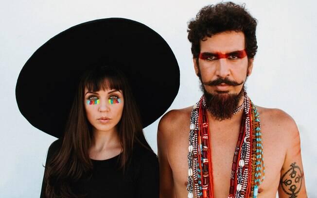 Bayo, novo duo musical, chega com novos temperos musicais