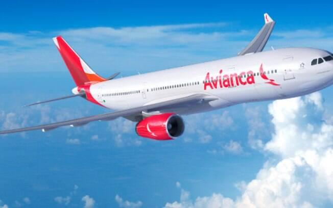 Justiça de São Paulo acatou pedido de falência da Avianca Brasil