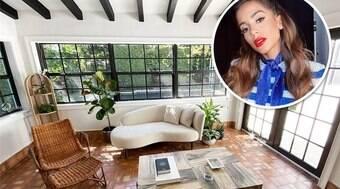 Faça tour pela mansão de Anitta em Miami