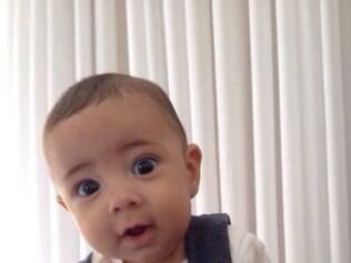 Bebê precisa de tratamento que só é oferecido em SP