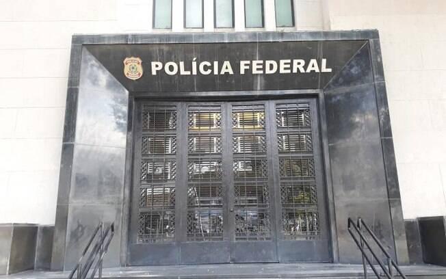 Polícia Federal do Rio de Janeiro