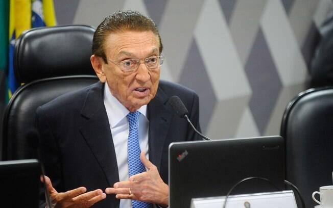 Ex-ministro Edison Lobão vira réu na Lava Jato por corrupção e lavagem de dinheiro