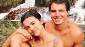 Manu Gavassi termina namoro com Igor Carvalho