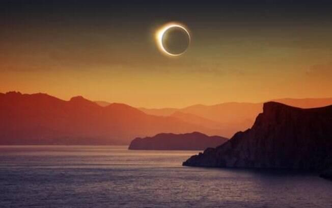 As energias do Eclipse Lunar em Gêmeos
