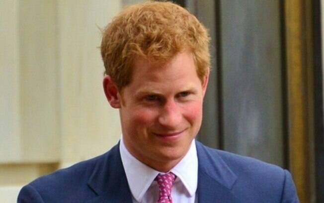 Plano visava beneficiar príncipe Harry, que também é ruivo