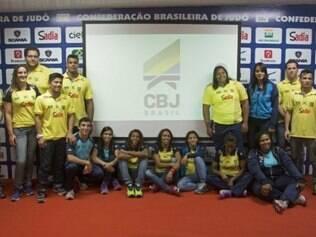 Confederação Brasileira de Judô divulga nova marca para os Jogos Olímpicos do Rio