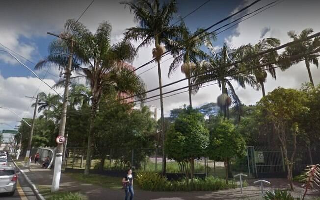 Caso ocorreu no Parque Celso Daniel, em Santo André