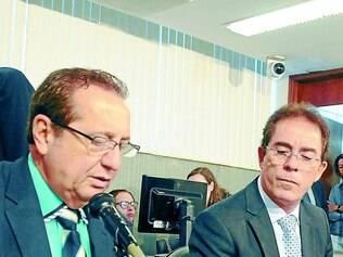 Esforço. Comissão Especial aprovou ontem parecer favorável à PEC do Orçamento Impositivo na Casa