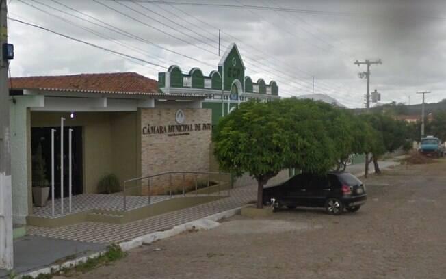Aumento foi aprovado pela Câmara Municipal de Patu