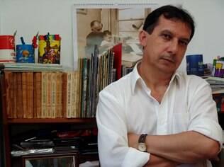 'Para mim, a polêmica é desnecessária. Estão tentando censurar a obra apenas por fanatismo religioso', defende Paulo Bentancur