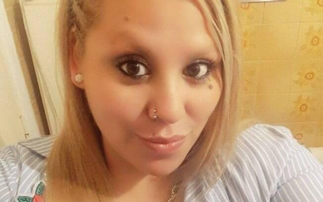 Ariana Jéssica foi assassinada pelo próprio pai