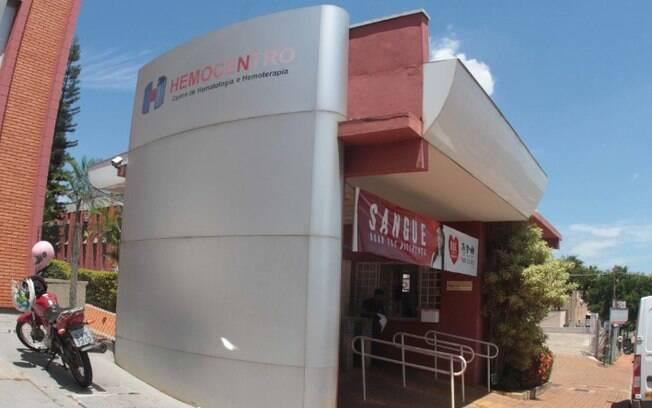 Hemocentro da Unicamp pede doação de coleta de plasma convalescente