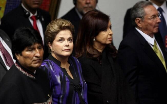 UM FUTURO TERRÍVEL: FORO DE SÃO PAULO DECLARA GUERRA AO BRASIL
