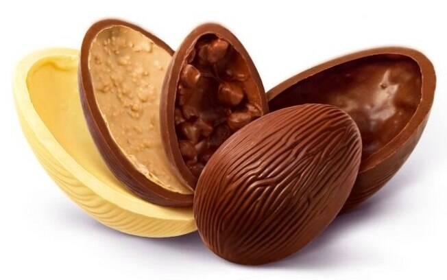 Abusou do chocolate? Veja as dicas de médicos