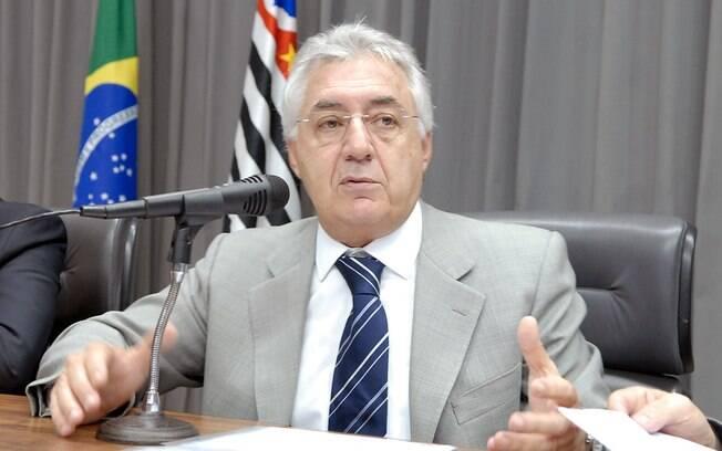 Guilherme Afif Domingos permanece na Secretaria de Micro e Pequena Empresa