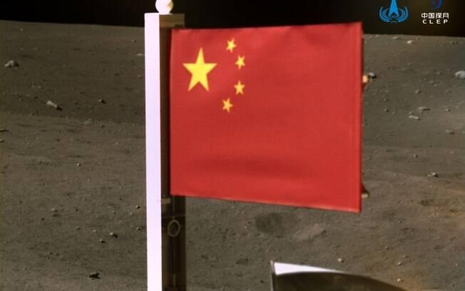 Missão espacial chinesa prevê coletar amostras em 'lado oculto da Lua'
