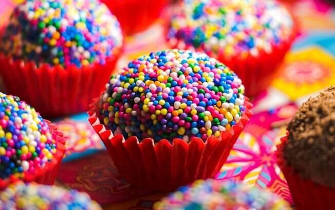 Dia das Crianças: festeje com doces que a garotada vai amar