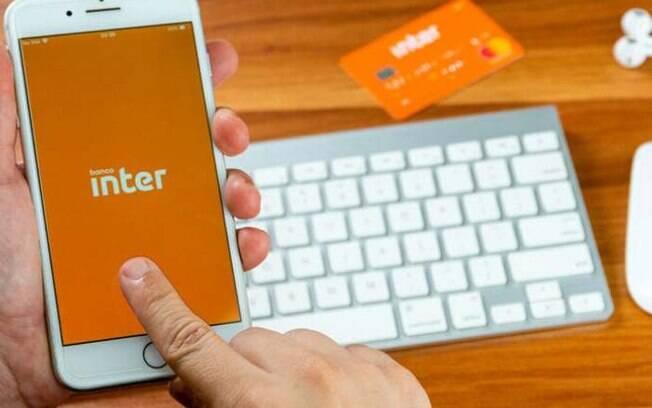 Inter (BIDI11) passa a receber pagamento do cartão de crédito via Pix