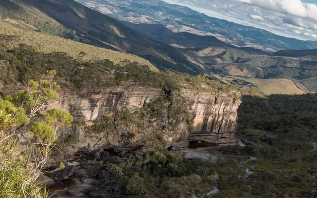 Parque Nacional em Conceição de Ibitipoca