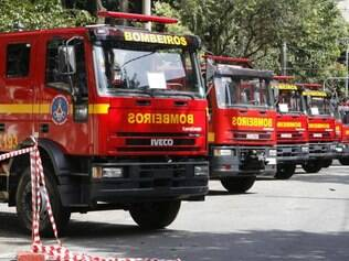 João Monlevade reivindica um posto da corporação devido aos acidentes na 381 (foto)