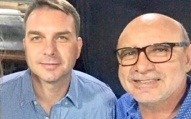 Ex-assessor de Flávio Bolsonaro, Fabrício Queiroz teve o sigilo bancário e fiscal quebrado