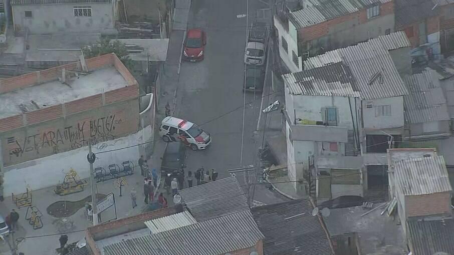Chacina em SP: Polícia Militar encontra quatro corpos na Zona Norte