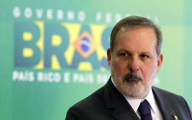 Derrotado nas últimas eleições, Armando Monteiro ganhou o Ministério do Desenvolvimento, indústria e Comércio Exterior