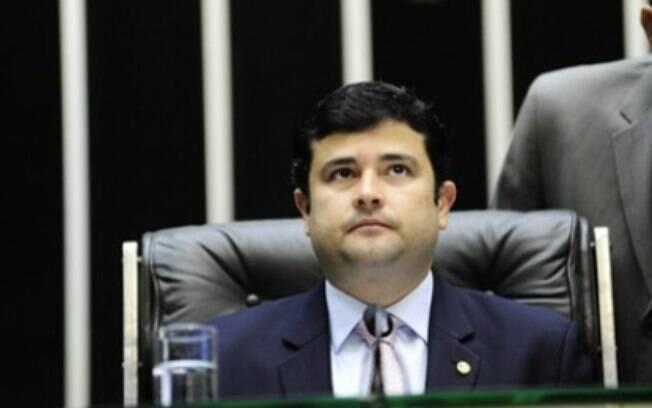 Deputado federal pelo PP de Pernambuco, Eduardo da Fonte foi segundo vice-presidente da Câmara e líder do PP na Casa. Foto: Divulgação