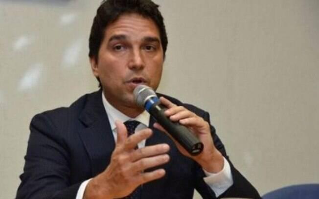 Fábio Cleto foi empossado vice-presidente da Caixa por Eduardo Cunha em 2011