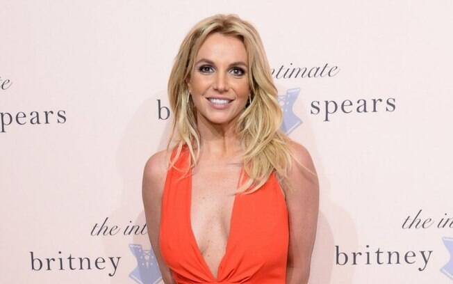 Cantora Britney Spears luta pela guarda dos seus filhos com o dançarino Kiven Federline