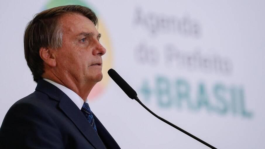 Procuradoria-Geral da República recebe pedido de interdição de Bolsonaro por 'falta de capacidade mental'