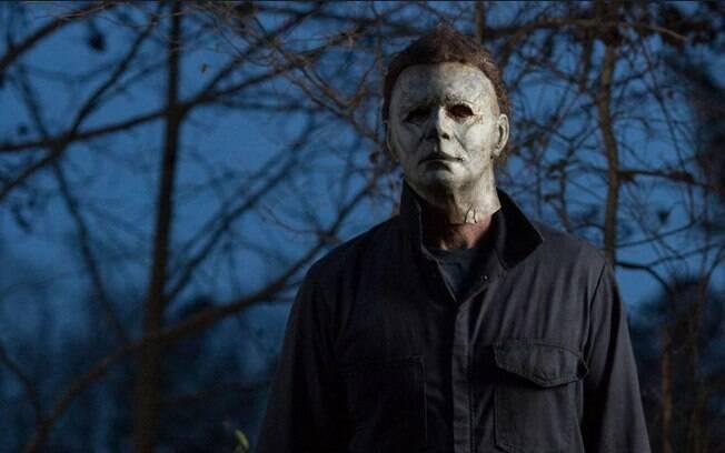 Michael Myers retorna aos cinemas neste ano no 11º filme de