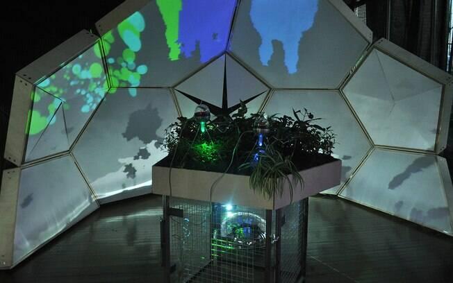 Museu do Amanhã, no Rio de Janeiro, faz mostra para reinterpretar visão sobre o futuro