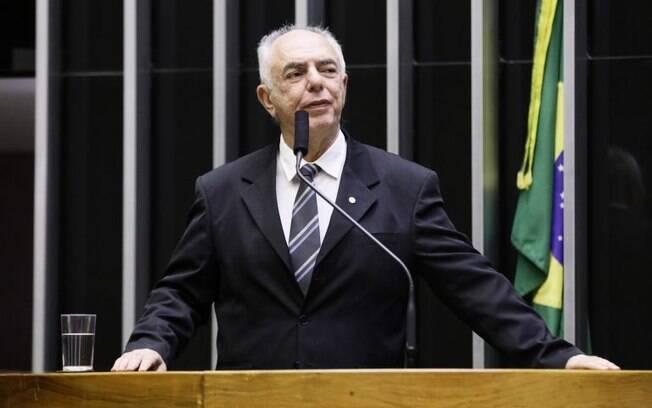 Mauro Nazif (PSB-RO)